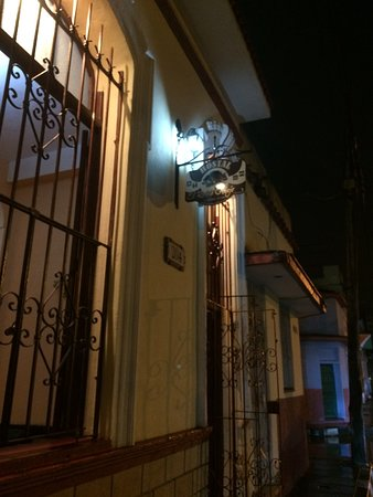 Villa Clara Province, คิวบา: Hostal El Roble Añejo, Villa Clara, Santa Clara, Cuba