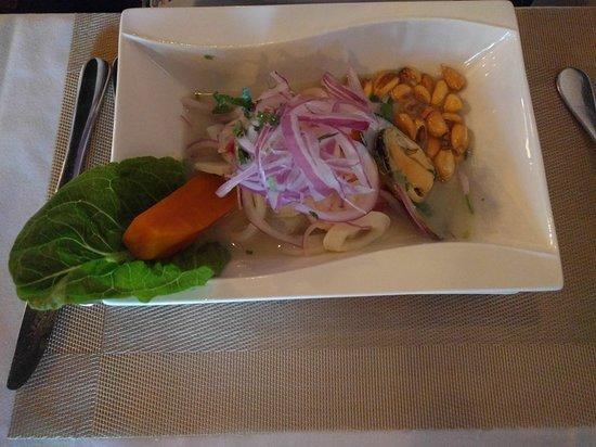 Peruvian Restaurant Weston Fl