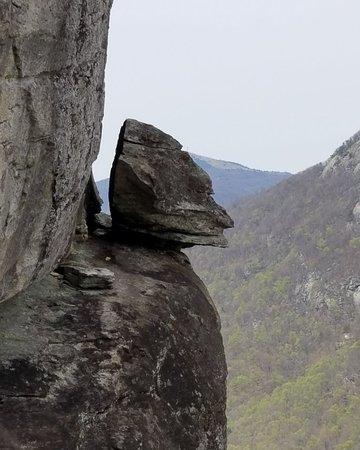 Chimney Rock, Kuzey Carolina: IMG_20180408_205356_612_large.jpg