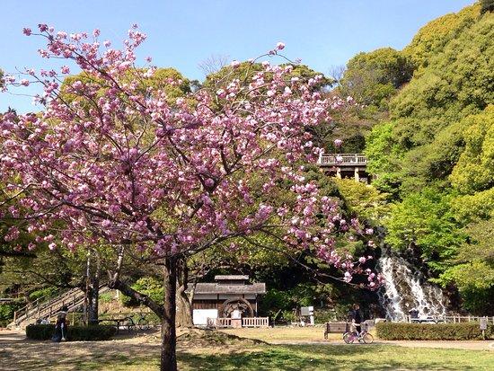 Kiyomizuyama Park