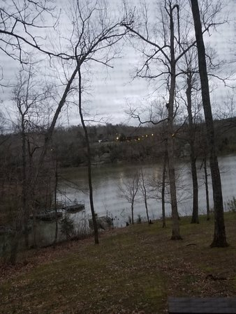 Dawson Springs, KY: Pennyrile Forest State Resort Lodge