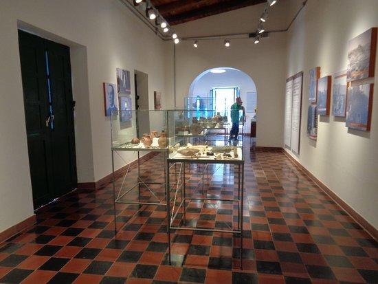 Museo Arqueologico Dr. Eduardo Casanova