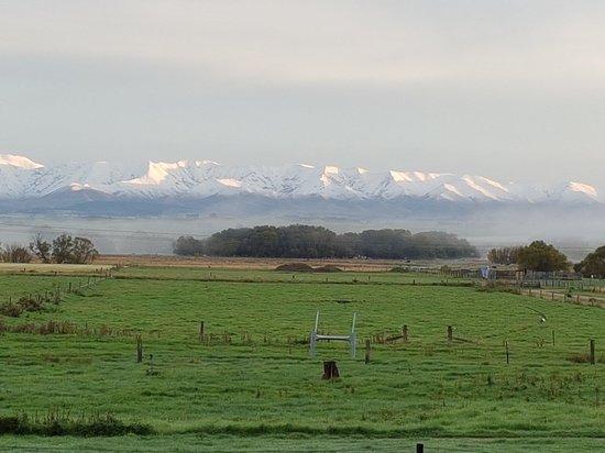 Waipiata, Nueva Zelanda: Peter's Farm Lodge