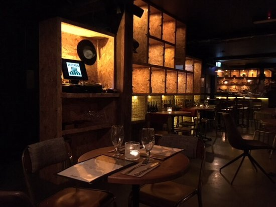 Stylish bar - Picture of Soultrap, Sydney - TripAdvisor