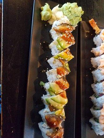 Happy Sashimi 사진