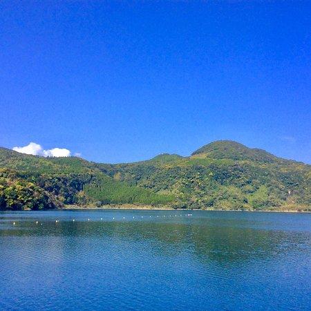Lake Unagi