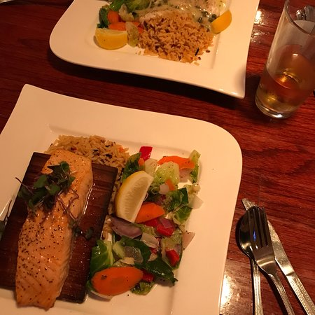 Lehighton, PA: Bonnie & Clyde Pub And Grill