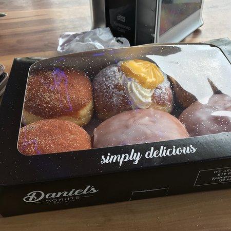 Daniel's Donuts: photo2.jpg