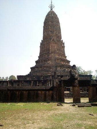Si Satchanalai صورة فوتوغرافية