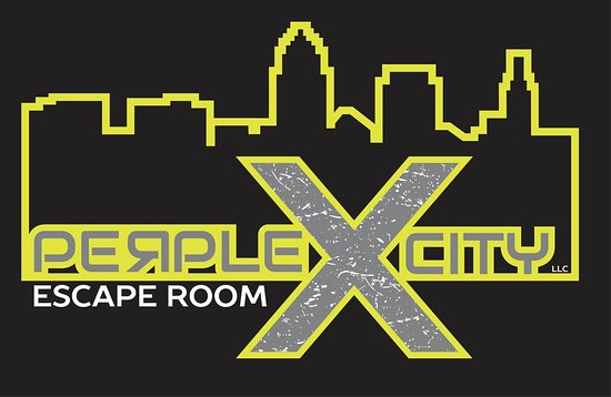 ‪PerpleXcity LLC Escape Room‬