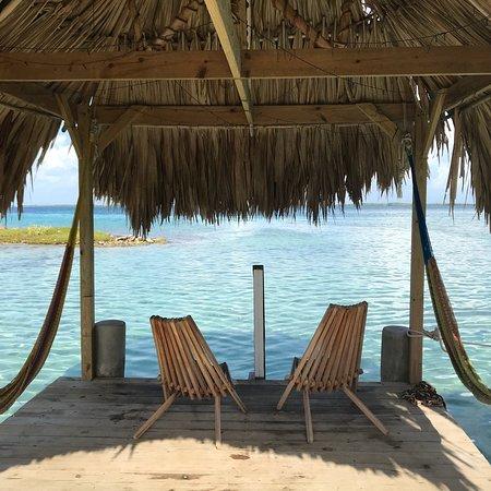 Tobacco Caye, Belize: photo1.jpg