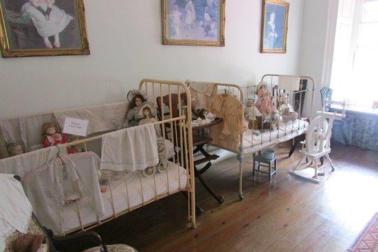 Dormitorio De Ninos Picture Of Sunbury Plantation House Saint - Dormitorio-de-nios