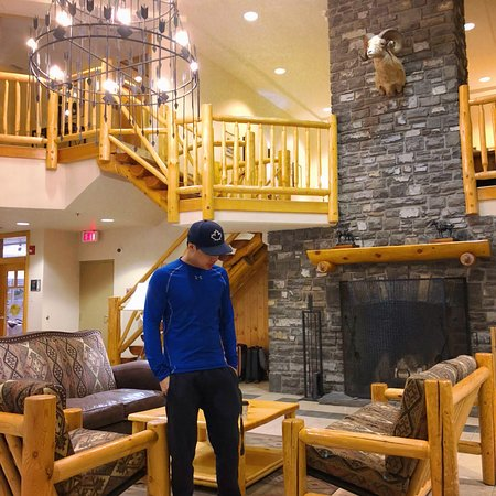 Brewster's Mountain Lodge: photo0.jpg