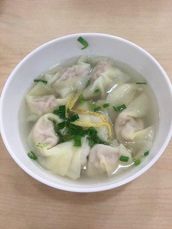 ShangHai LaoSheng Chang Tangbao Guan (WenSu)