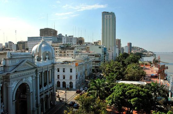 Traslado para llegadas a Guayaquil