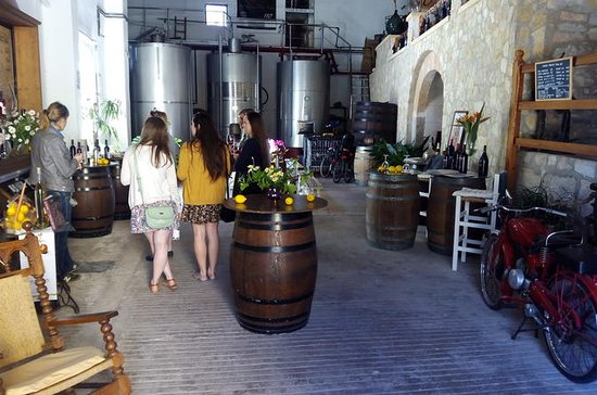 Mallorca Winery and Wine Tasting Tour...