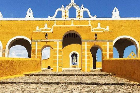 イザマル、バリャドリード、チョコレート博物館、テキーラ工場のプライベートツア…