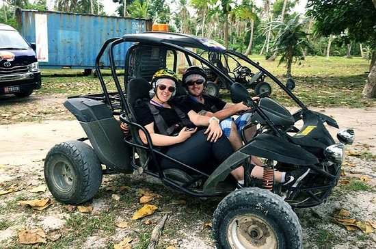 Vanuatu Buggy Adventure with Lunch