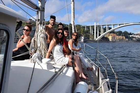 Small-Group Douro River Sailing Cruise