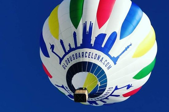 Private Barcelona Balloon 2 Pax ...