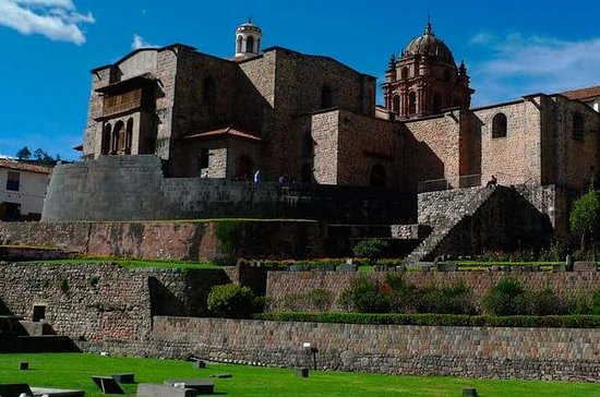 City Tour Cusco- Tour privado de medio...