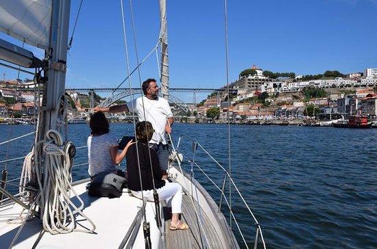 Cruzeiro Privado no Rio Douro