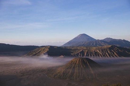Malang and Bromo Tour