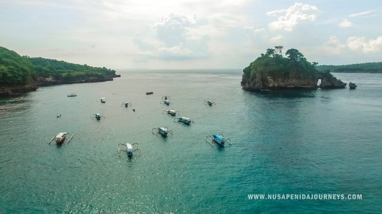Nusa Penida Journeys