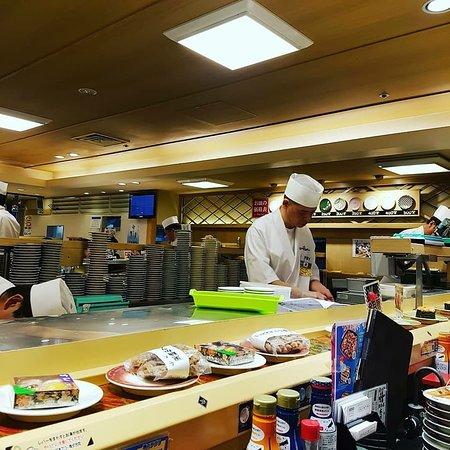 Best Sushi Restaurants In Shibuya