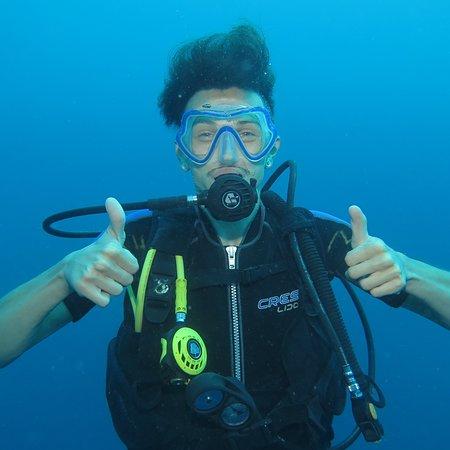 Sanctum Dive Nusa Penida: Diving
