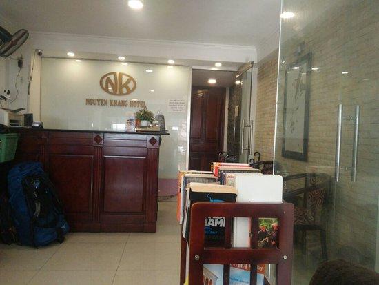 Nguyen Khang Hotel: IMG_20180415_120210_large.jpg