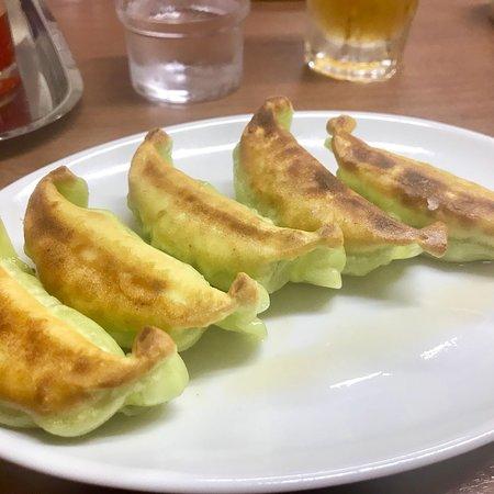 Gyoza-No Umechan