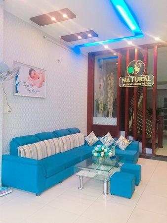 Natural Spa & Massage Body Viet Nam