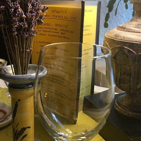 Bischofswerda, Niemcy: Liebevolle Gastlichkeit