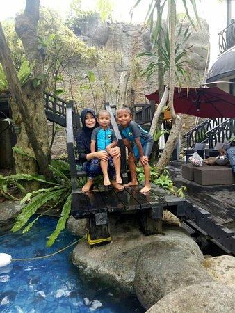 Amaroossa Bandung