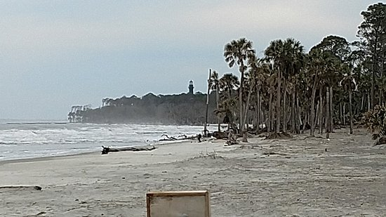 Hunting Island State Park Campground: IMG_20180330_183700610_large.jpg