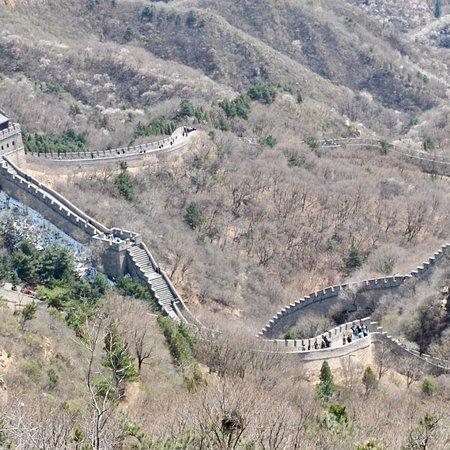 Great Wall at Bailing Pass: photo2.jpg