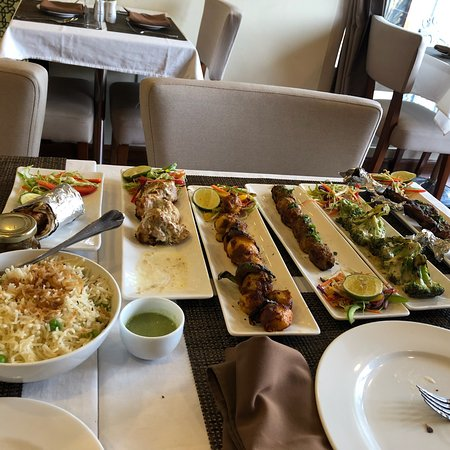 Dalcheeni - Best Indian Food in Hanoi!