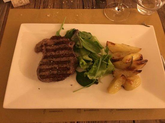 Hambroeus prosciutteria con cantina e piccola cucina - Piccola cucina milano ...