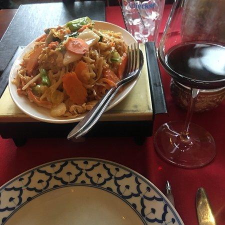 Thais Restaurant Salathai: photo0.jpg