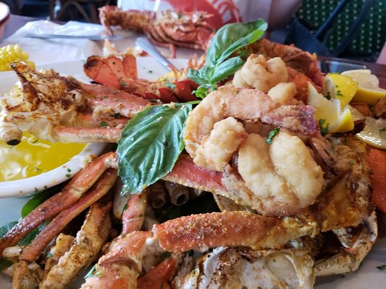 Picture Of City Island Lobster House