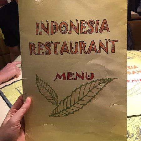Bilde fra Indonesia Restuarant