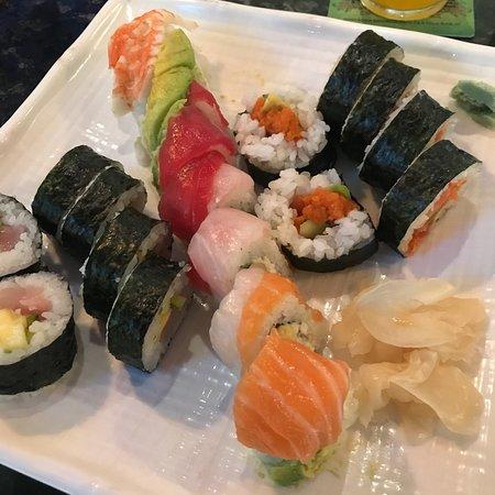 Best Sushi Restaurant In Kona