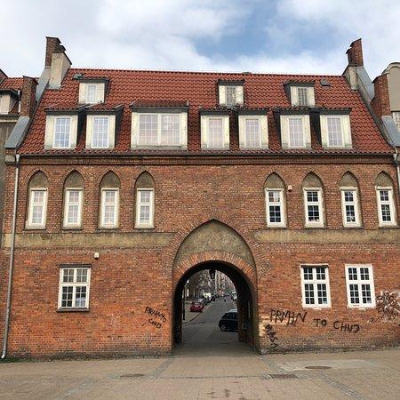 Brama Krowia