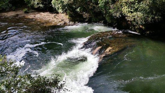 Okere Falls, ניו זילנד: 20180415_115944_large.jpg