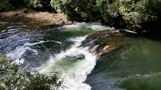 Okere Falls, New Zealand: 20180415_115944_large.jpg