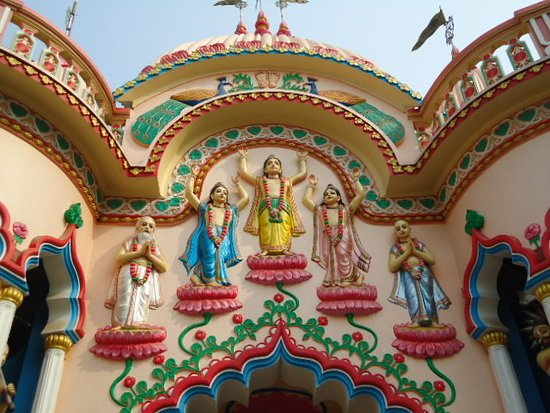 Lord Krishna, Balram and Goddess Subhadra - Reviews, Photos