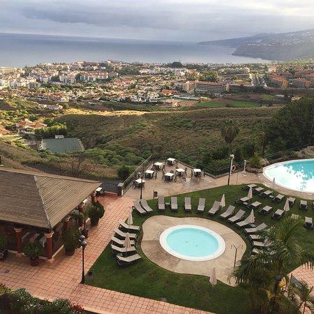 Hotel Las Aguilas – fénykép