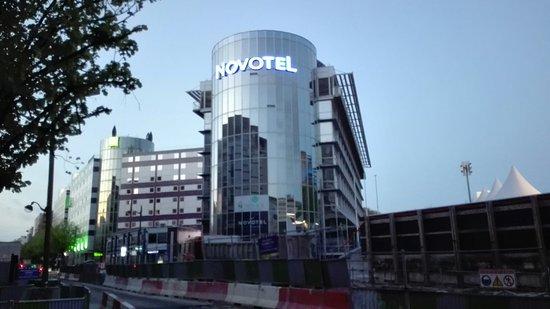 Novotel Paris Gare De Lyon. Paris, France Video Review ...