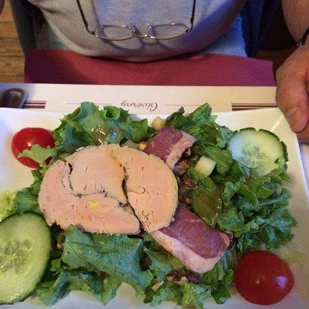 Restaurant Baudy : photo2.jpg